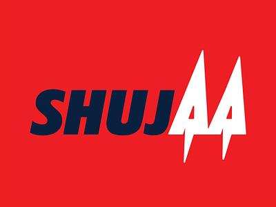 Shujaa Peak Athlete  Performance Institute Logo branding branding design logo logo design