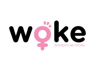 Woke Women's Network Logo