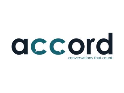 Accord Logo Design