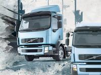 Volvo Trucks Series - In the City