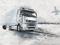 Volvo Trucks Series - Freeway