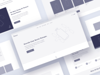 Natural wireframe
