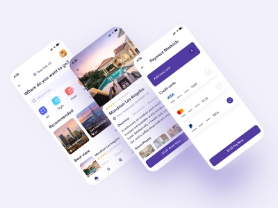 Travel App UI tours booking trip travel agency agent traveling mobile app design ux logo branding interaction ios minimalist travel ui tourism travel app