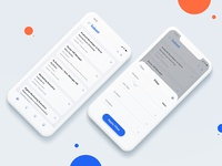 Redesign of indeed app