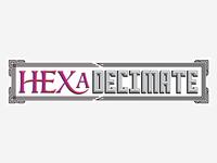 Hexadecimate Logo