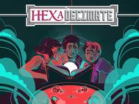 HEXaDecimate Promo