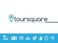 Toursquare Logo