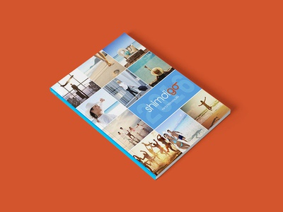 Shimdigo Travel Catalog