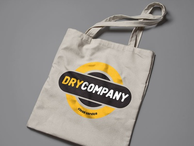 Dry Company Identity