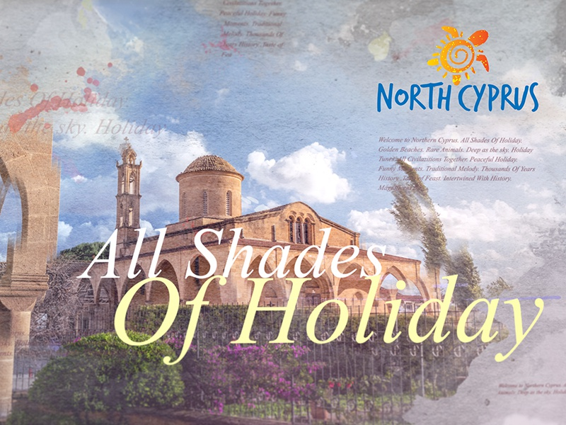 North Cyprus  rightpage old ozkan erdem myisland holiday cyprus north ads video
