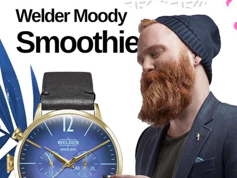 Welder Emailing watch rightpage moody hipster popart erdemozkan emailing welder