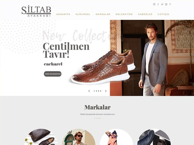 Siltab Shoes Web