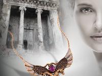Myras Lykia Jewelry Ad