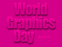 World Graphics Day