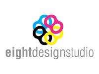 Eight Design Studio Logo