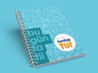 Kazdağı Travel Notebook