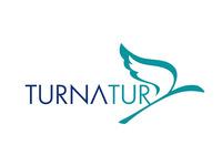 Turnatur Tourism Logo