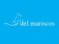 Del Mariscos Logo Type