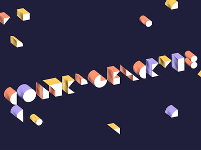 Convergence 2018 animation 3d