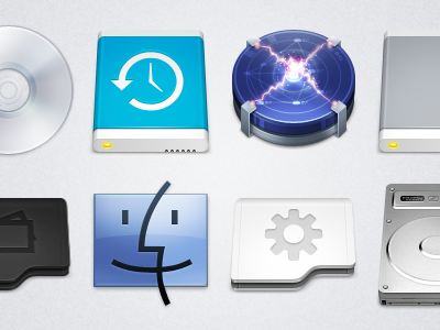 Anstat icons downloadable