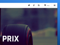 Fernando Alonso Official Website Navigation Detail 02