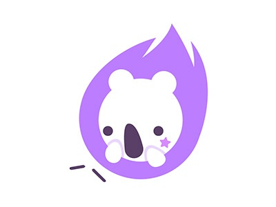 Mitsuko stickers for Sticker.Place stickers pack mitsuko magical nightmare imessage flames emotions emoji creature chat character