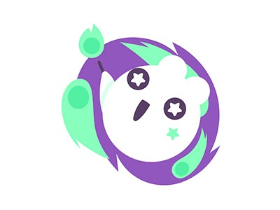 Mitsuko stickers for Sticker.Place stickers magic pack mitsuko magical imessage flames emotions emoji creature chat character