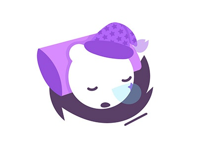 Mitsuko stickers for Sticker.Place stickers sleep pack mitsuko magical imessage flames emotions emoji creature chat character