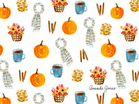 Fall Things