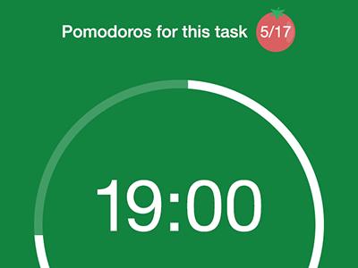 Pomodoro Timer time tomato timer tomato countdown timer pomodoro