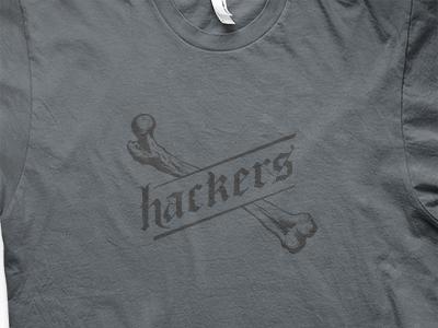 Hackers tshirt