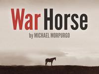 War Horse app branding