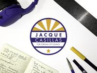 Jacque for Corona Logo