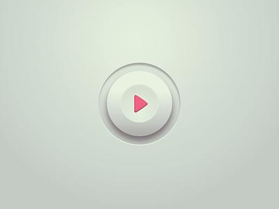 Button digital gradient button vector concept product design design ui sketch