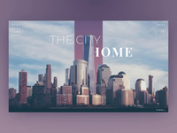 The City Home