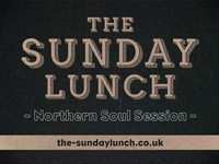 The Sunday Lunch | Identity 3
