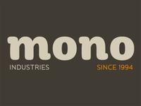 New Mono Industries logotype