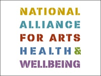 National Alliance For Arts Health & Wellbeing #1