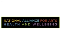 National Alliance For Arts Health And Wellbeing #2