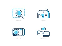 Mini icon set - FREE