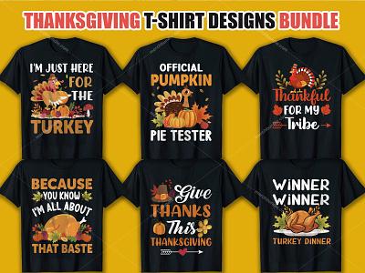 Thanksgiving T Shirt Design Bundle moda kaos graphic etsy merchbyamazon teespring pod clothingbrand apparel hoodie shirt clothing style tshirts tshirtdesign fashion tshirt typography design