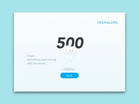 Thinglinx 500 Page