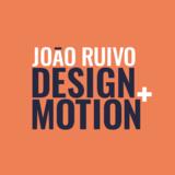 João Ruivo DESIGN+MOTION