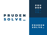 The logo for PRUDENSOLVE