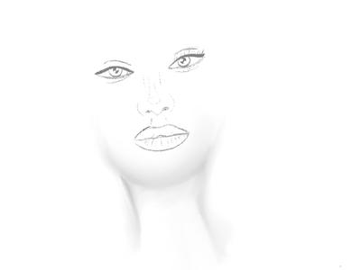 Unfinished... sketches procreate illustration visualdesign