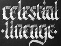 Celestial Lineage
