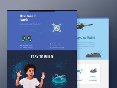 6-in-one kits web design