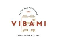 Vibami Logo Concept
