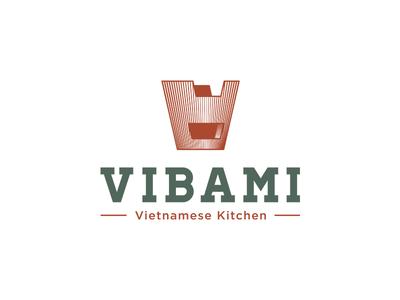 Vibami Logo