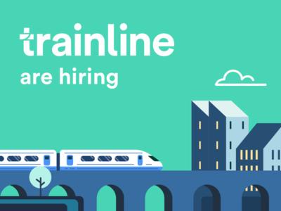 Work at trainline